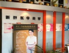 青海省西宁市城中区张平医疗美容诊所