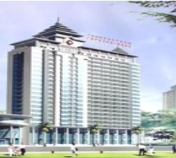 南宁市第一人民医院医疗美容科