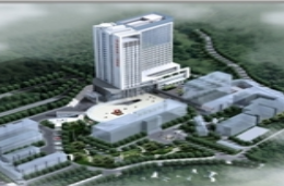 钦州市第二人民医院