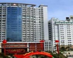 灵山县人民医院烧伤整形外科