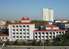 北京市潞河医院