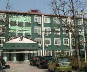 郑州协和医院美容中心