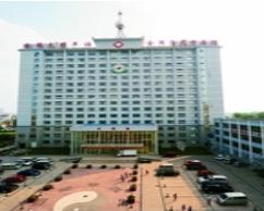 阜阳市太和县中医院