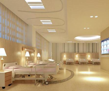 龙岩华美(罗桥)医院